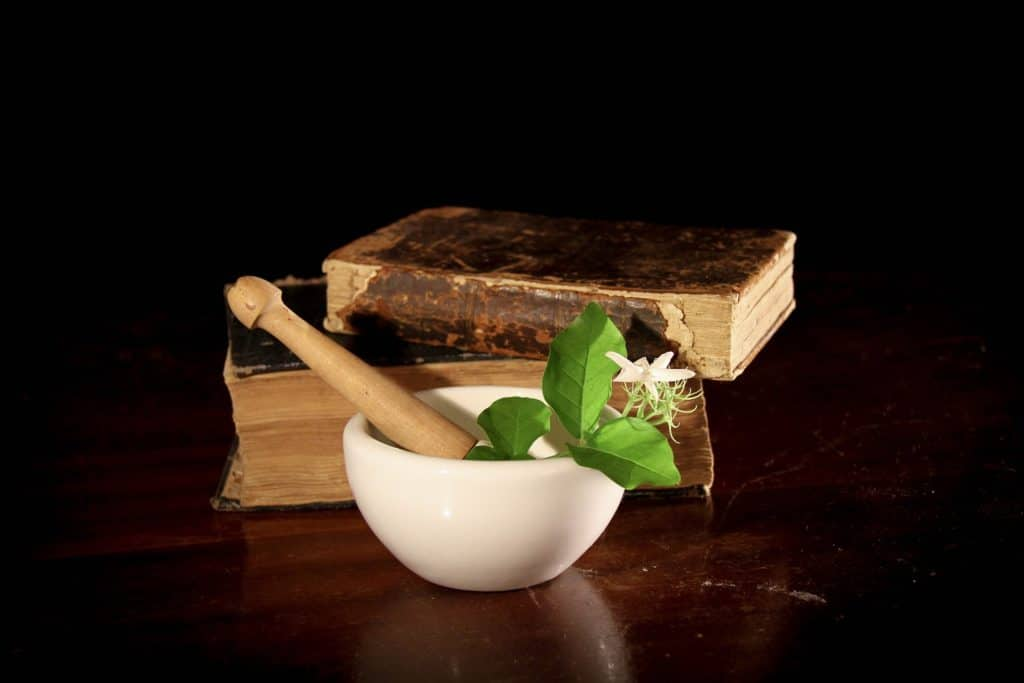 Natural Remedies Safety: Prejudice To Evidence