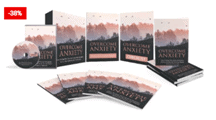 Overcome Your Anxiety: Control Your Life – Ebook