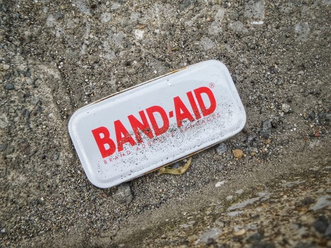 Bandage Uses - Know More To Heal Wounds In The Right Manner