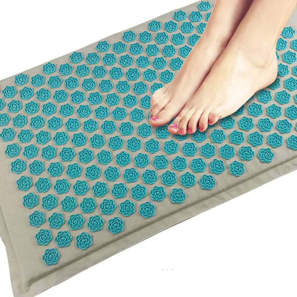 These Acupressure Slippers Will Relieve Your Aches And Pains