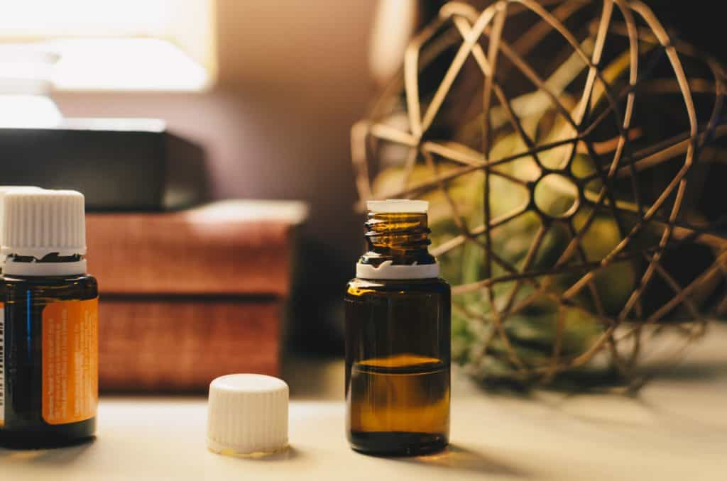 Aromatherapy Helps Get Relief From Anxiety And Depression
