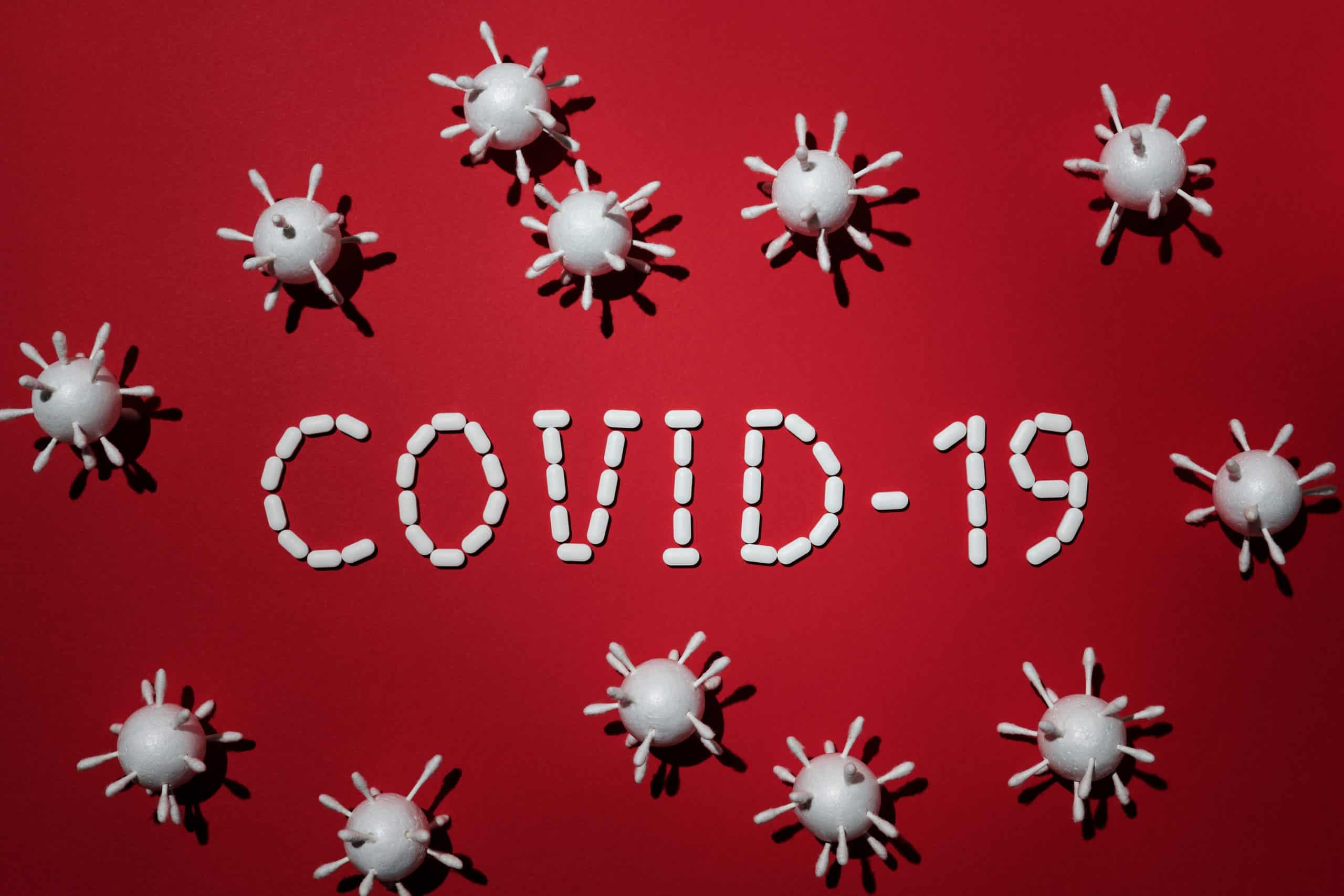 Treat Mild COVID-19 Symptoms: Treating Yourself At Home