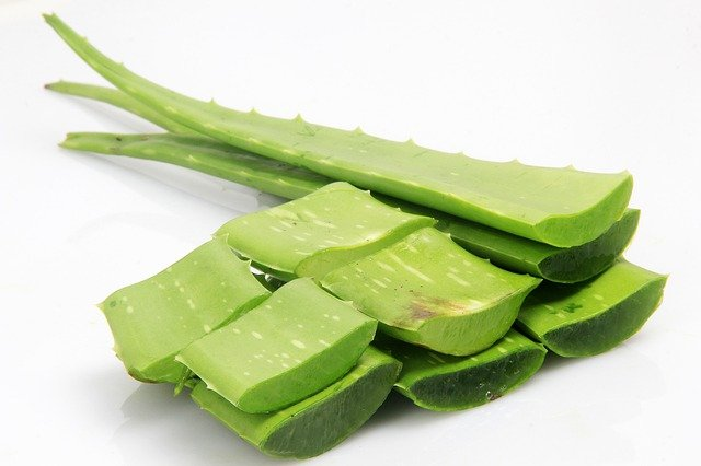 A green and celery